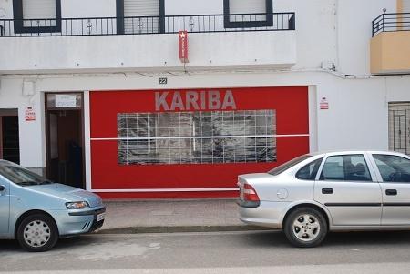 bar Kariba