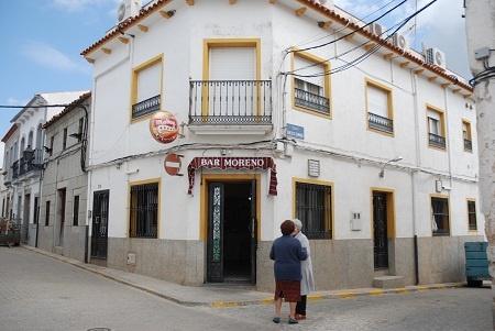 Bar Moreno