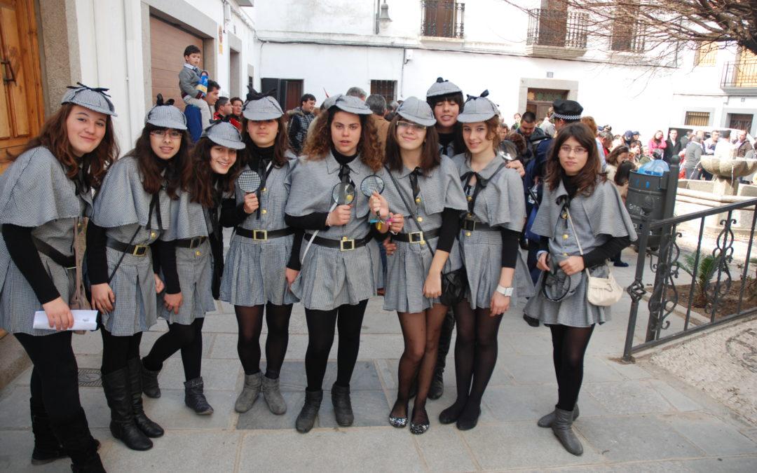 Detectives Carnaval