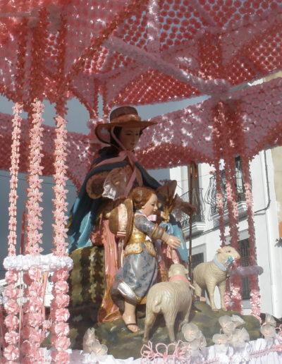 Divina Pastora 2012