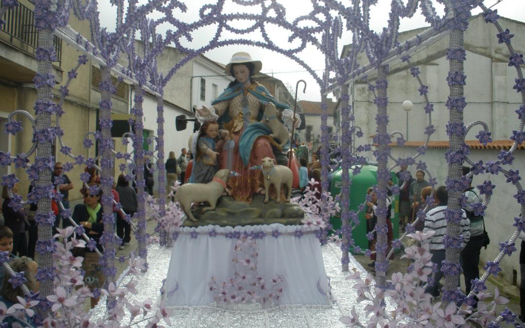Romería Divina Pastora 2011