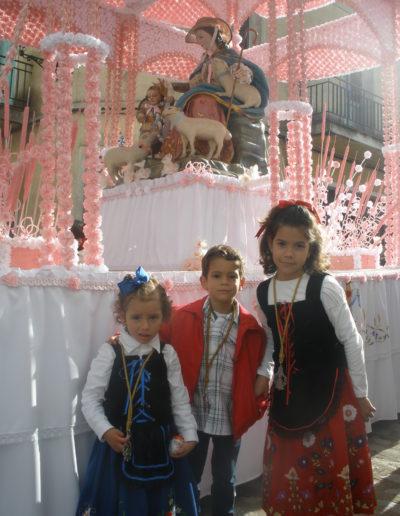 Pastorcitos