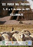 Cartel Feria Pastoreo
