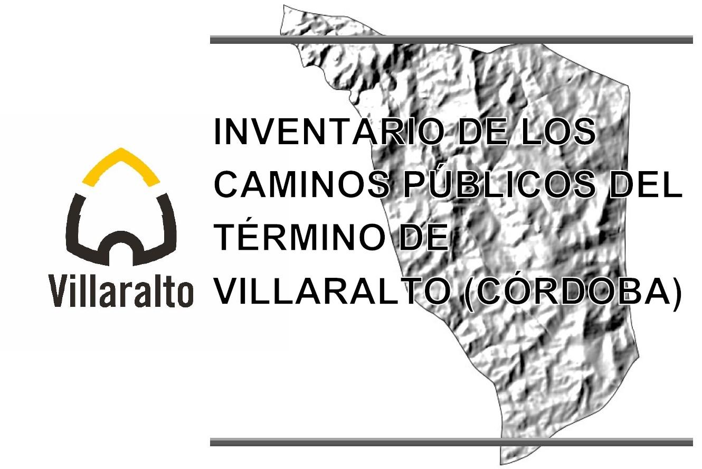 Caminos Municipales Villaralto